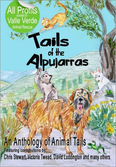 Tails Of The Alpujarras - contribution by Janice Bell