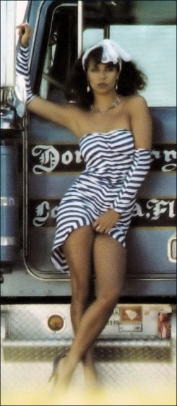 Tube Dress by Janice Bell